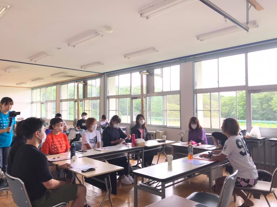 【ドッグサップアクティビティリーダー講習】開催しました~~~!!