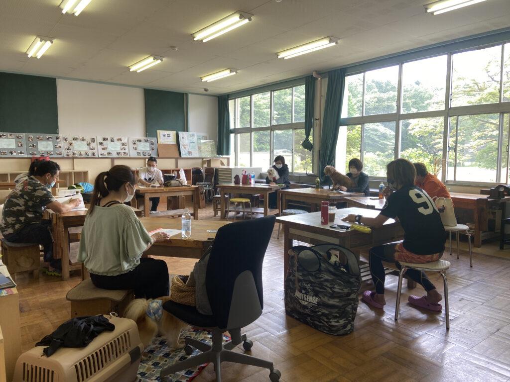 【ドッグサップアドバンスインストラクター講習会】 10/31(日)開催決定!申込受付開始